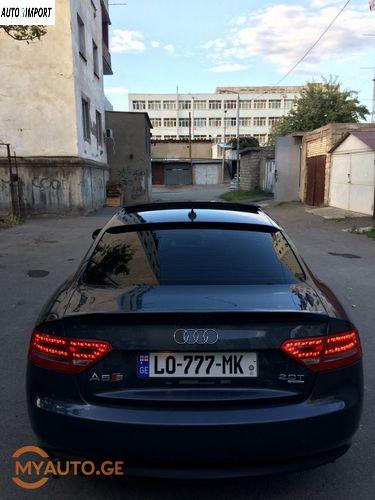 AUDI A5 2011