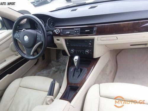 BMW 328 2011