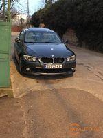BMW 330 2011