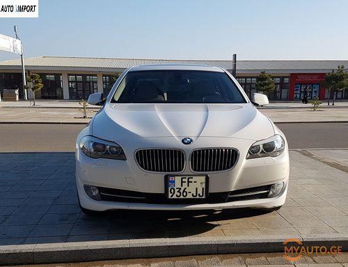 BMW 535 2011