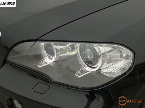 BMW X5 2012