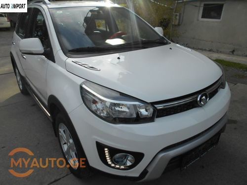 GREATWALL M4 2015
