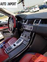 LAND ROVER Land Rover Sport 2013