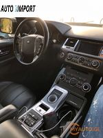 LAND ROVER Range Rover 2012