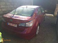 LEXUS HS 250h 2011