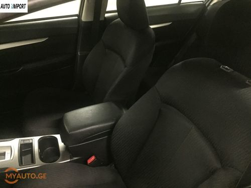 MAZDA Mazda 6 2012