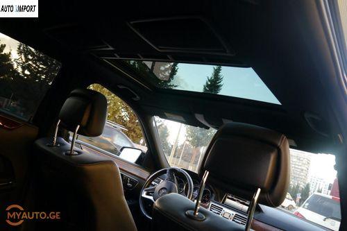 MERCEDES-BENZ E 250 2013
