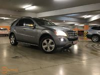 MERCEDES-BENZ ML 350 2011