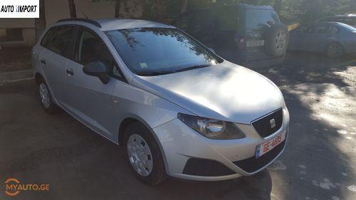 SEAT Ibiza 2011