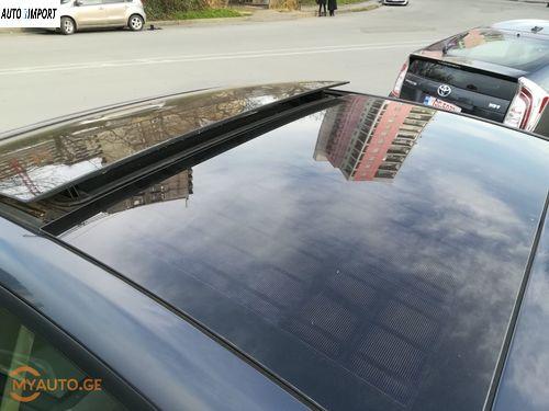 TOYOTA Prius 2013